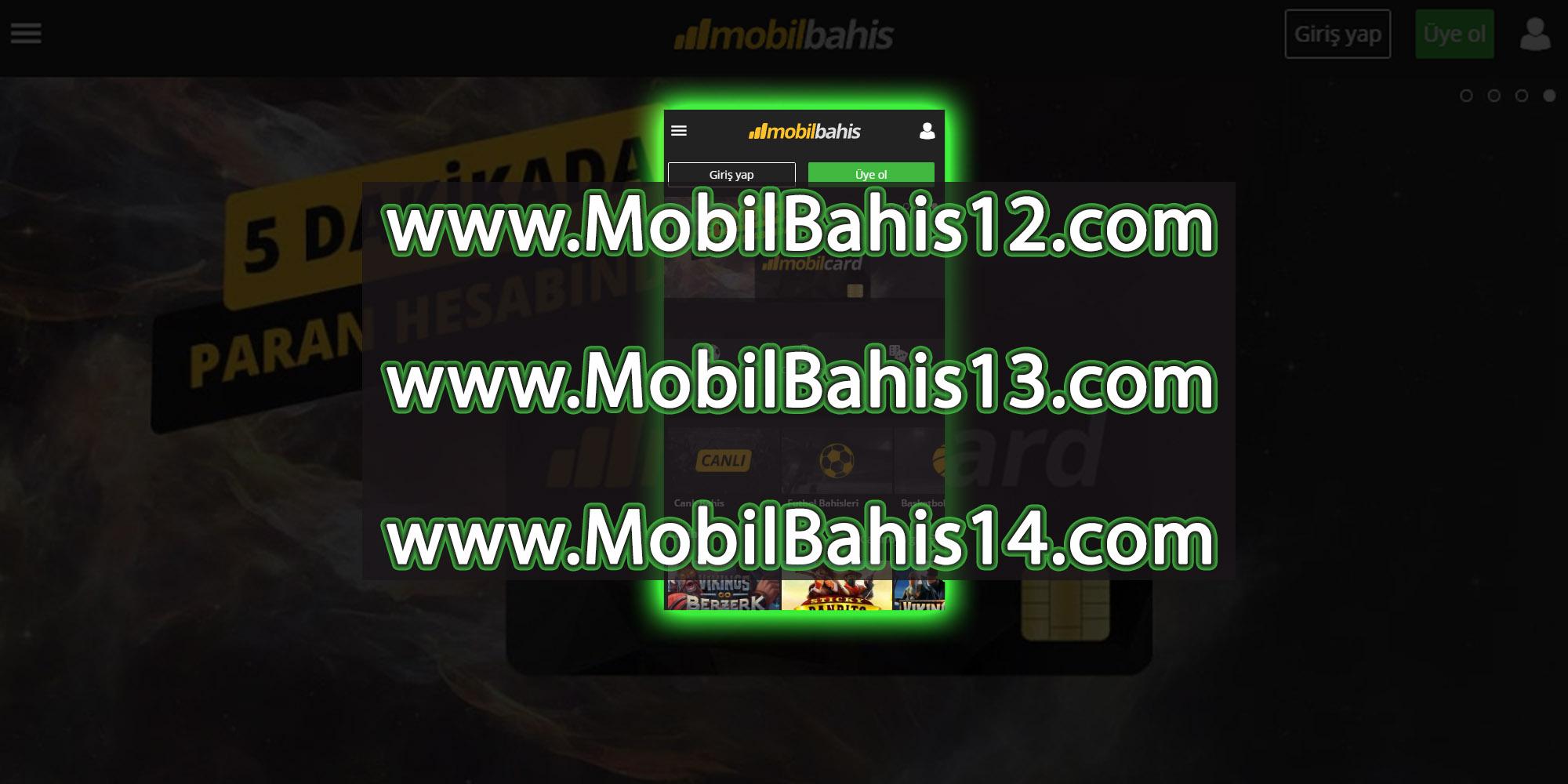 Mobilbahis 12 - Mobilbahis 13 - Mobilbahis 14