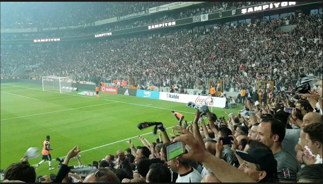 Beşiktaş - Akhisarspor Banko Bahis Tahmini 17.11.2017