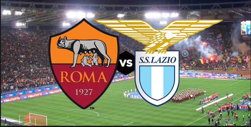 Roma - Lazio Maçı Banko Bahis Tahmini 18.11.2017