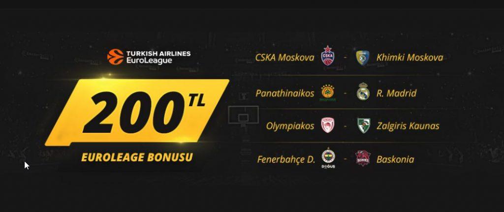 200 TL Kupon Yap, 200 TL Bonus Kazan