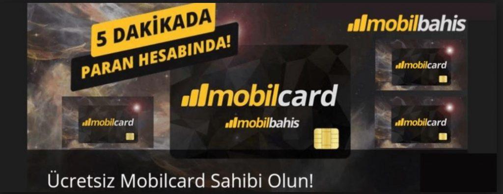 Mobilcard Nedir ve Nasıl Alınır