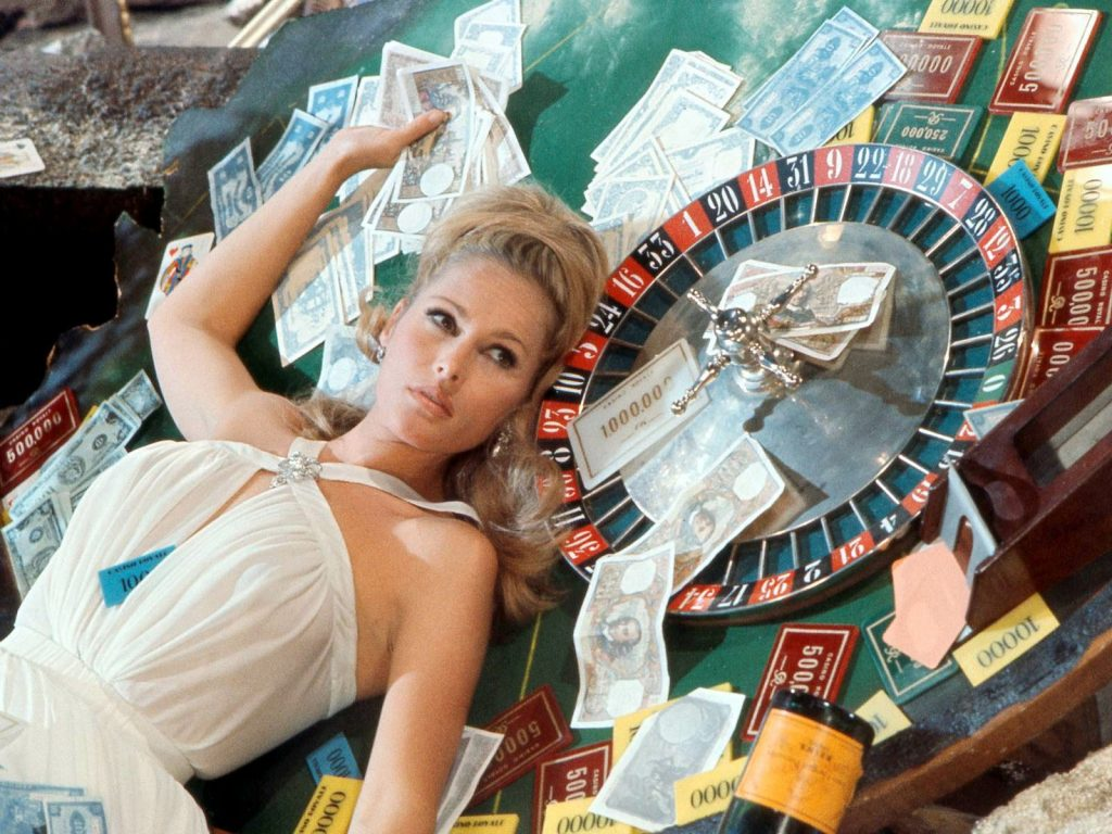 Canlı Casino'da Her Pazar 100 TL Bonus